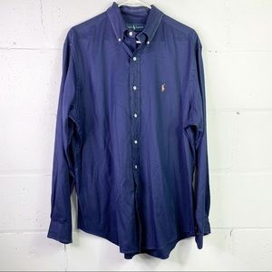 Polo by Ralph Lauren Shirts - Ralph Lauren classic Fit button down shirt